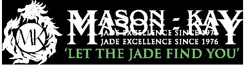 Mason-Kay Natural Jade Jewelry Guaranteed