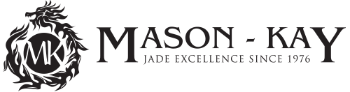 Mason-Kay Natural Jade Jewelry Guaranteed